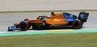 Carlos Sainz en los Libres 2 del GP de España F1 2019 - SoyMotor
