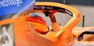 Carlos Sainz, hoy en el Circuit de Barcelona-Catalunya - SoyMotor.com