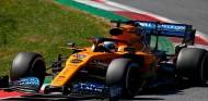 McLaren se dio cuenta de su potencial real en Francia, según Sainz - SoyMotor.com