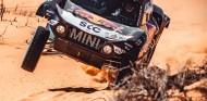 Carlos Sainz controla la primera etapa de la Baja Hail 2 - SoyMotor.com
