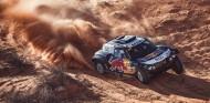 Arabia Saudí cierra a dos semanas del Dakar por la nueva cepa de la covid-19 - SoyMotor.com