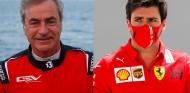 Los Sainz, la dinastía que intriga a Piero Ferrari - SoyMotor.com