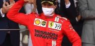"""Rosberg se disculpa: """"Me equivoqué con Carlos Sainz"""" - SoyMotor.com"""