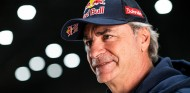 """Sainz: """"A poco que le encaje en sus planes, Alonso volverá al Dakar"""" - SoyMotor.com"""
