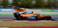 """Sainz vence la mala racha, sexto en casa: """"Merecíamos una carrera así"""" - SoyMotor.com"""