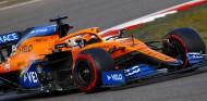 """Sainz, quinto en Nürburgring: """"Tenía el podio delante, pero nunca estuve en la lucha"""" - SoyMotor.com"""