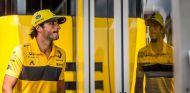 Carlos Sainz en Spa-Francorchamps - SoyMotor.com
