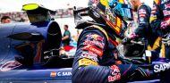 Carlos Sainz hace balance de 2015 y se centra en la temporada 2016 - LaF1