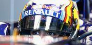 Carlos Sainz en Australia - LaF1
