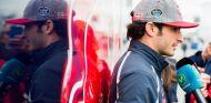 Sainz es uno de los pilotos jóvenes con mayor proyección de futuro - LaF1