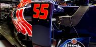 Sainz espera entrar en Q3 mañana - LaF1