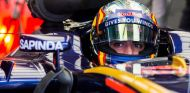 Sainz es optimista con sus posibilidades de ascenso en el futuro - LaF1