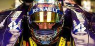 Toro Rosso respalda a Carlos Sainz tras sus problemas de fiabilidad - LaF1