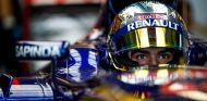 Sainz considera que puede superar el nivel de Verstappen - LaF1