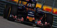 Carlos Sainz está satisfecho con la jornada de hoy - LaF1