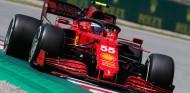 """Gené, impresionado con Sainz: """"Ya van tan fuerte como Leclerc"""" - SoyMotor.com"""