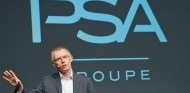 Carlos Tavares, máximo responsable del Grupo PSA - SoyMotor.com