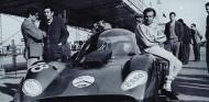 El Pagani Huayra Imola es un coche para soñar, pero el primer Huayra data de hace medio siglo y fue obra de Pronello - SoyMotor.com