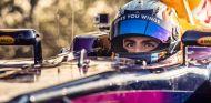 El fichaje por Toro Rosso, cada vez más cerca para Carlos Sainz - LaF1.es