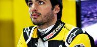 "Sainz ve a McLaren ""por delante"" de Renault en 2018 - SoyMotor.com"
