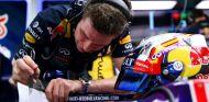 """Carlos Sainz: """"Partiré en desventaja con Verstappen"""" - LaF1.es"""