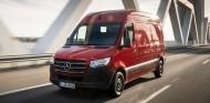 La Mercedes Sprinter se erige como la furgoneta más rápida del mercado - SoyMotor.com