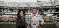 Los pilotos de F1 que estarán en la Race of Champions ya tienen rival - LaF1