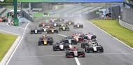 Ghiotto gana con suspense en Hungría; otro podio de Schumacher - SoyMotor.com