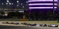"""Las carreras al 'sprint' son """"el camino a seguir"""", según Montoya - SoyMotor.com"""