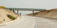Carretera hormigón - SoyMotor.com
