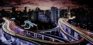Tokio quiere que encienda sus Juegos 2020...¡un coche volador! - SoyMotor.com