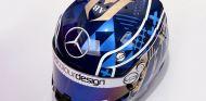 El primer casco del mundo con diamantes y oro de 24 quilates – SoyMotor.com