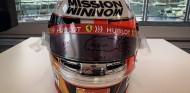 Leclerc usará en Mónaco un casco homenaje a Bianchi y a su padre – SoyMotor.com