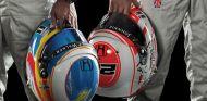 La polémica con los cascos está servida - LaF1.es