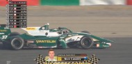 Nick Cassidy, campeón de la Súper Fórmula - SoyMotor.com