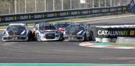 Llega el espectáculo del rallycross a Barcelona - SoyMotor.com