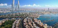 Así luciría la ciudad de Qatar - LaF1.es