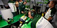 Marcus Ericsson en Rusia - LaF1