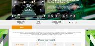 """Ecclestone califica de """"desastre"""" la iniciativa de crowdfunding lanzada por Caterham - LaF1"""
