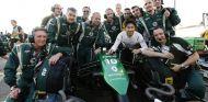 Descartan que Kamui Kobayashi vuelva a la Fórmula 1