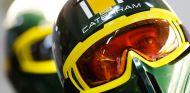 El nuevo Caterham se conocerá el primer día de los test de Jerez