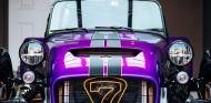 Caterham Seven - SoyMotor.com