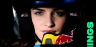 Catie Munnings entra al programa de pilotos de la Extreme E - SoyMotor.com