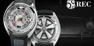 Relojes fabricados con coches reciclados - SoyMotor.com