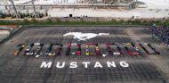 La unidad 10 millones del Ford Mustang sale de la planta de Flat Rock - SoyMotor.com