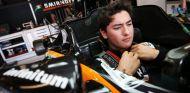 Alfonso Celis subido al Force India - LaF1