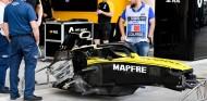 Ricciardo montará un chasis nuevo en Baréin por precaución - SoyMotor.com