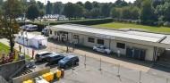 Monza, nuevo espacio para aliviar la presión hospitalaria por covid-19 - SoyMotor.com