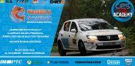 Cartel del CES Rally Academy - SoyMotor.com