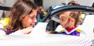 "Hamilton: ""Ya es hora de que una mujer llegue a la Fórmula 1"" - SoyMotor.com"